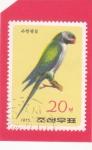 de Asia - Corea del norte -  ave