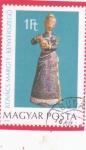 de Europa - Hungría -  figura