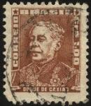 Stamps Brazil -  DUQUE DE CAXIAS.