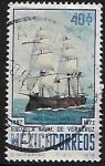 Sellos del Mundo : America : México : Escuela naval de Veracruz.