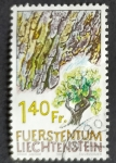 Stamps : Europe : Liechtenstein :  Dibujos