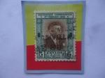 de Asia - Sri Lanka -  Don Stephen Senanayake (1884-1952)-Conm.de la Indep.4-02-1948 -Primer Ministro Ceilandés.