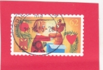 Stamps Germany -  cuentos infantiles