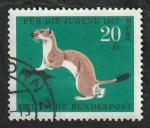 Stamps : Europe : Germany :  388 - Armiño