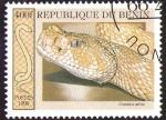 Stamps Benin -