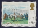 Stamps : Europe : United_Kingdom :  Deportes