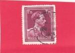Stamps Belgium -  Leopardo III