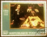 Stamps Togo -  Aniversario de la O.M.S.