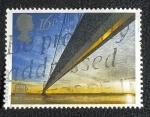 Stamps United Kingdom -  Arquitectura