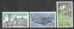 Stamps : Europe : Spain :  Edif 1946-1947-1948 - Monasterio de las Huelgas