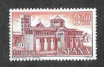 Stamps : Europe : Spain :  Edif 2006 - Monasterio de Santa María de Ripoll