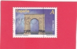 Stamps : Europe : Spain :  ARC DE BARÁ-TARRAGONA(46)