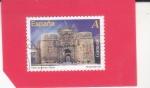 Stamps : Europe : Spain :  PUERTA DE BISAGRA-TOLEDO(46)