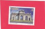 Stamps : Europe : Spain :  PUERTA DE ALCALÁ-MADRID(46)