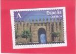 Stamps : Europe : Spain :  PUERTA DE LA LUNA-CORDOBA(46)