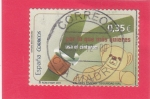 Stamps : Europe : Spain :  VALORES CIVICOS (46)