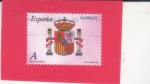 Stamps : Europe : Spain :  ESCUDO DE ESPAÑA (46)