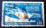 Stamps Morocco -  Feria Internacional de Casablanca