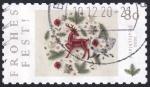 Stamps : Europe : Germany :  Feliz Navidad