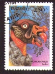 Stamps Tanzania -