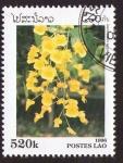 Stamps : Asia : Laos :