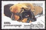 Stamps : Asia : Cambodia :