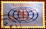 Stamps Africa - Morocco -  Organización Internacional del Trabajo