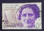 Stamps : Europe : Spain :  Edifil 2929