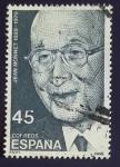 Stamps Spain -  Edifil 2931