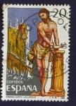 Stamps : Europe : Spain :  Edifil 2933