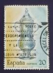 Stamps : Europe : Spain :  Edifil 2943