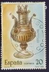 Stamps : Europe : Spain :  Edifil 2945