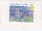 Stamps : Europe : France :  VACANCES