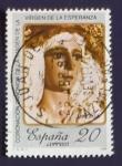 Stamps : Europe : Spain :  Edifil 2954