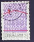 Stamps Spain -  Edifil 2959