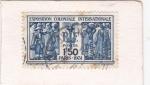 Stamps : Europe : France :  EXPOSICIÓN COLONIAL PARÍS-1931