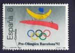 Stamps : Europe : Spain :  Edifil 2963