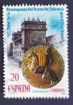 Stamps : Europe : Spain :  edifil 2967