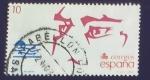 Stamps : Europe : Spain :  Edifil 2970