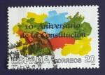 Stamps : Europe : Spain :  Edifil 2982