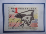 Sellos del Mundo : America : Venezuela : Bicentenario de la Integración - Carlos III