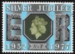 Stamps : Europe : United_Kingdom :  Reino Unido