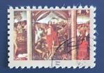 Stamps United Arab Emirates -  Iconografia religiosa