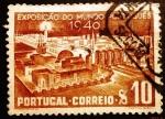Stamps Portugal -  Exposición del Mundo Portugués