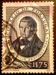 Stamps Portugal -  200º Aniversario del nacimiento de Brotero, Avelar