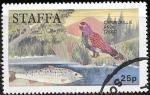 Stamps : Europe : United_Kingdom :  Fauna-Escocia