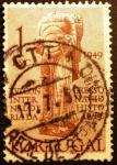 Stamps Portugal -  Congreso Internacional de Historia del Arte