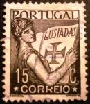 Stamps Portugal -  Lusiadas