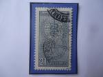 Stamps Brazil -  Campaña Internacional para erradicar la Malaria - Lucha contra la Malaria