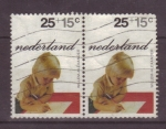 Stamps Netherlands -  willem- alexander